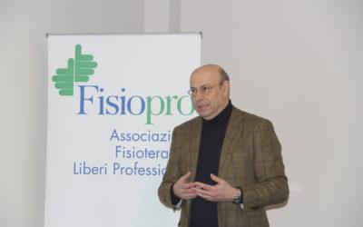 24 marzo 2018, incontro di aggiornamento professionale con il dott. Paolo Giovanni Vintani