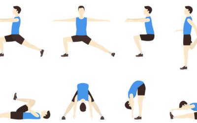 Posizione ed intensità dello stretching